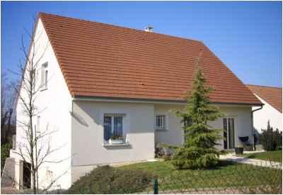 Construction d'une maison individuelle à Nevers