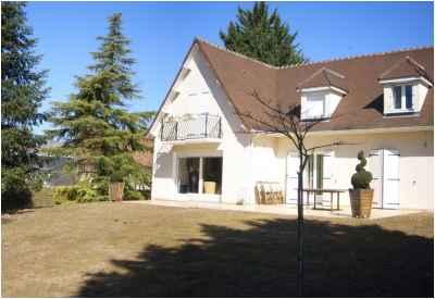 Extension d'une maison à Pouilly-sur-Loire