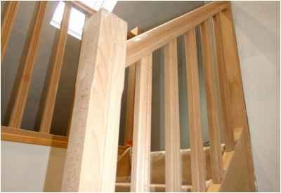Les escaliers 3